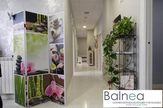 Centro Balnea